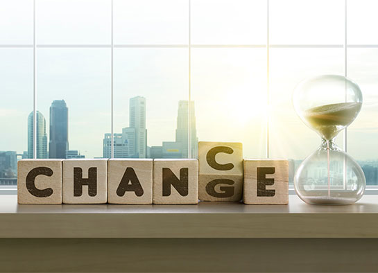 Change Management auf dem Weg in die Cloud